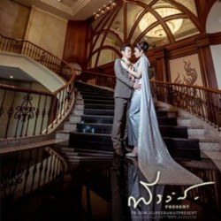 Peerawat Present (Pre-wedding package)
