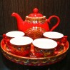 Chinese Tea Pot (Cha Ju - Long Sheng)