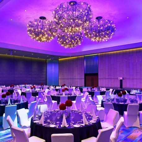 Venue deal aloft kl rm2088 per table complimentary wedding grand ballroom viewing sassy deluxe package junglespirit Image collections