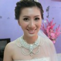Bridal Make Up & Hair Styling