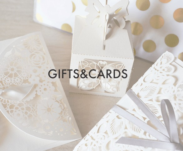 Catagories Gifts&Cards