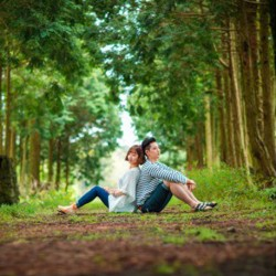 JEJU 4D3N Dating Snap Photography and Tour Package