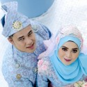 MALAY WEDDING PHOTOGRAPHY 002 (2 EVENT : NIKAH + SANDING & OUTDOOR (1 day / 2 days event )