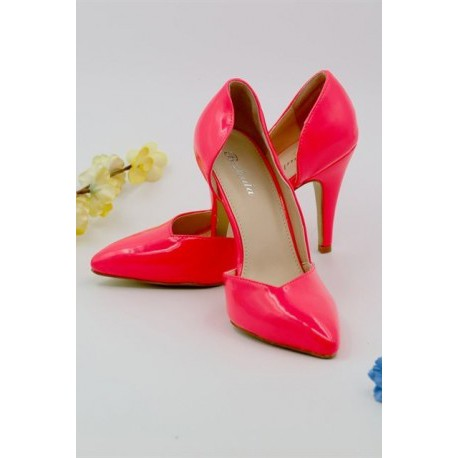 Europe Style Pointed Toe Pumps