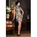 New Arrival Short Cheongsam
