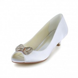 Amanda Wedding Shoes