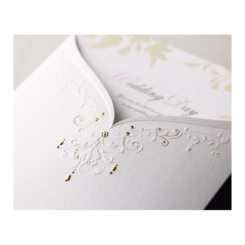 Home > Gifts & Cards > Invitation Cards > Laser Cut Cards > B...