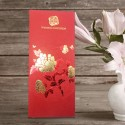 Chinese Wedding Card ( SPM86023R )