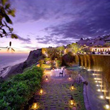 Bali 4D3N Honeymoon Itinerary