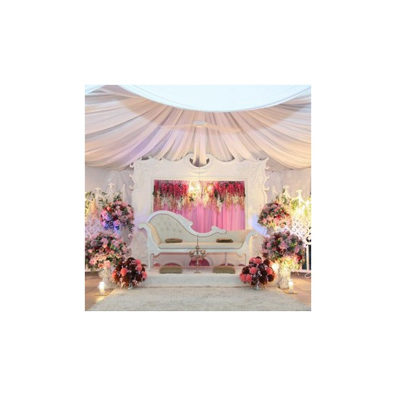 Wedding decoration themes malaysia bridal shop packages reviews sutera harbour superior residental new package 2016 only from rm 4999 junglespirit Gallery