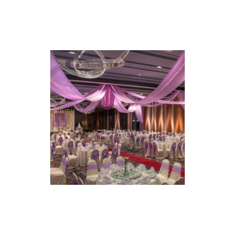Wedding decoration themes malaysia bridal shop packages reviews sutera harbour wedding hotel decoration package chinese indian english style from junglespirit Gallery