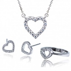 Kelvin Gems Premium My Sweet Heart Gift Set M/W