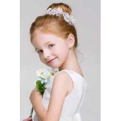 Beautiful Children Hair Vine Headdress Party Wedding Hair Deco