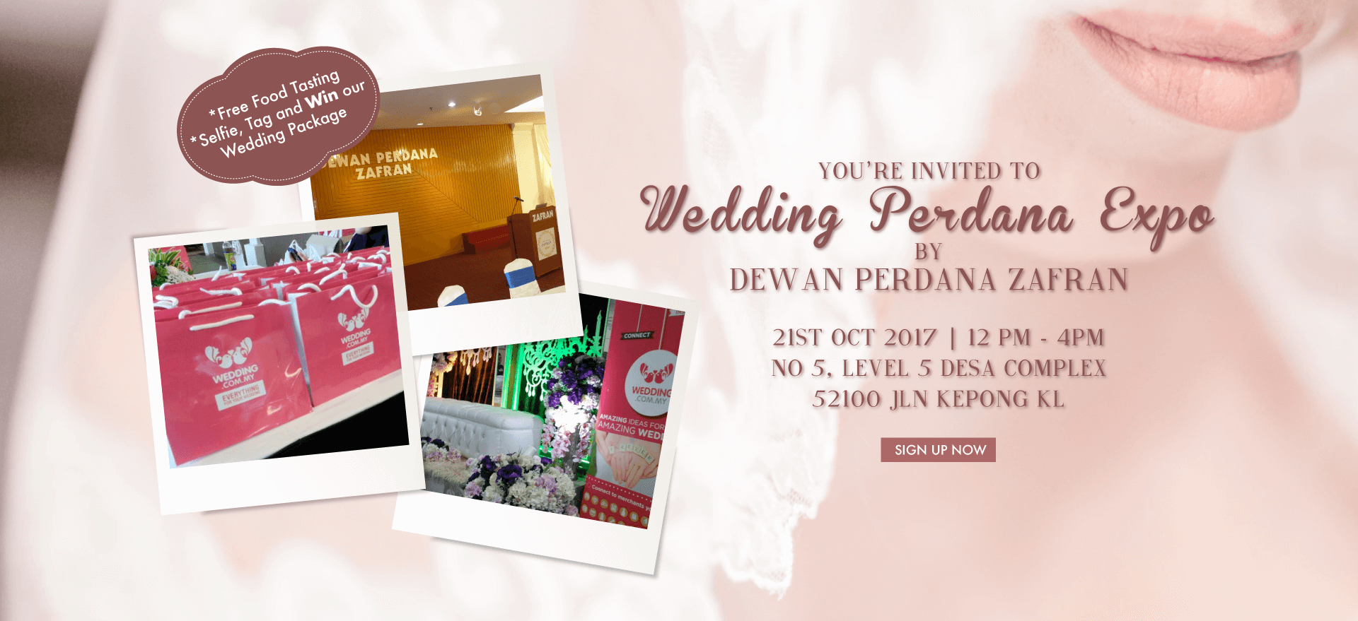 http://event.wedding.com.my/wedding-perdana-expo-201710