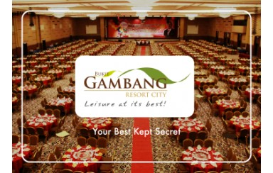 Bukit Gambang Resort City
