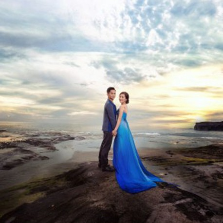 Pre Wedding Photography Location Malaysia Wedding Dress