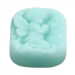 80g MP Praying Angel Soap (Pastel Color)