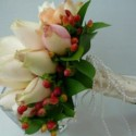 Summerpots Bridal Bouquet - Anna White