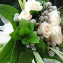 Summerpots Bridal Bouquet - Bali Garden