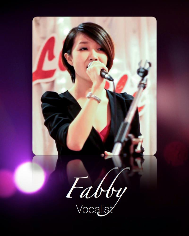 Fabby Vocalist