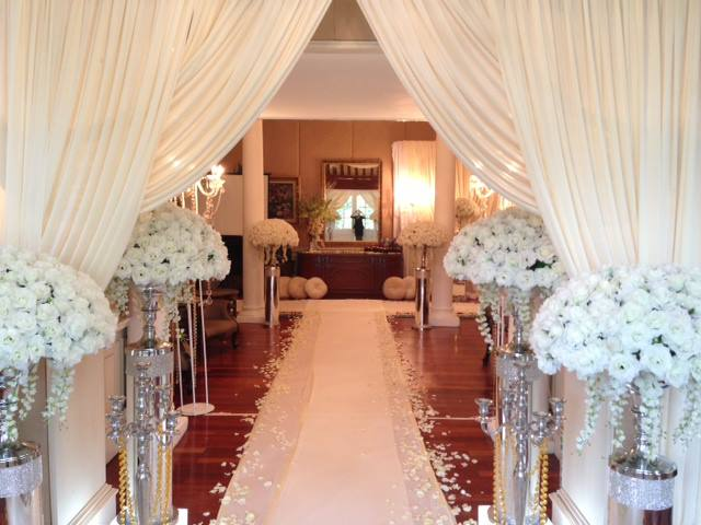 Malay wedding decoration venue malay wedding decoration junglespirit