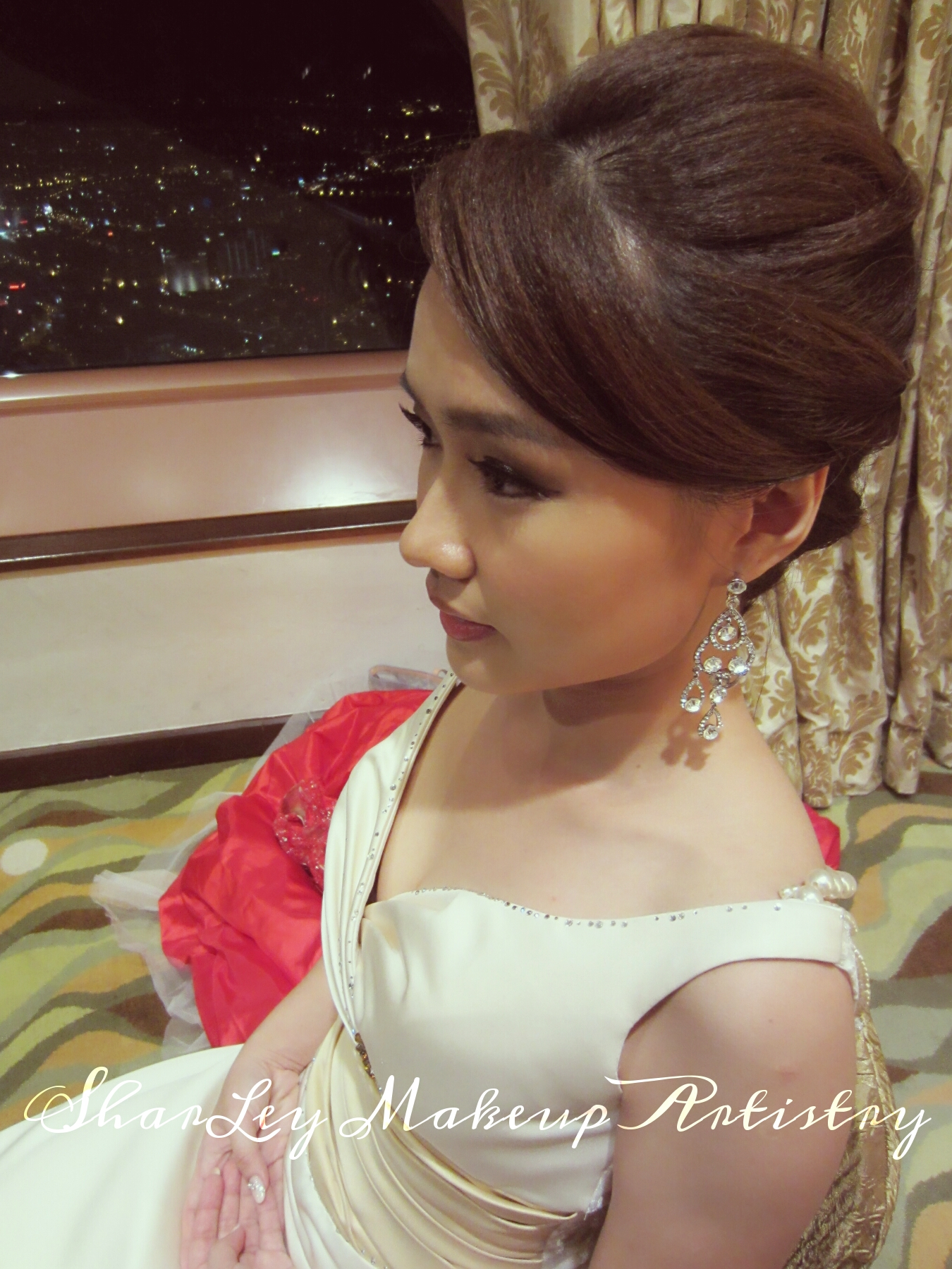 wedding dinner hair style wedding dinner hairstyle hairstyles by unixcode 8360
