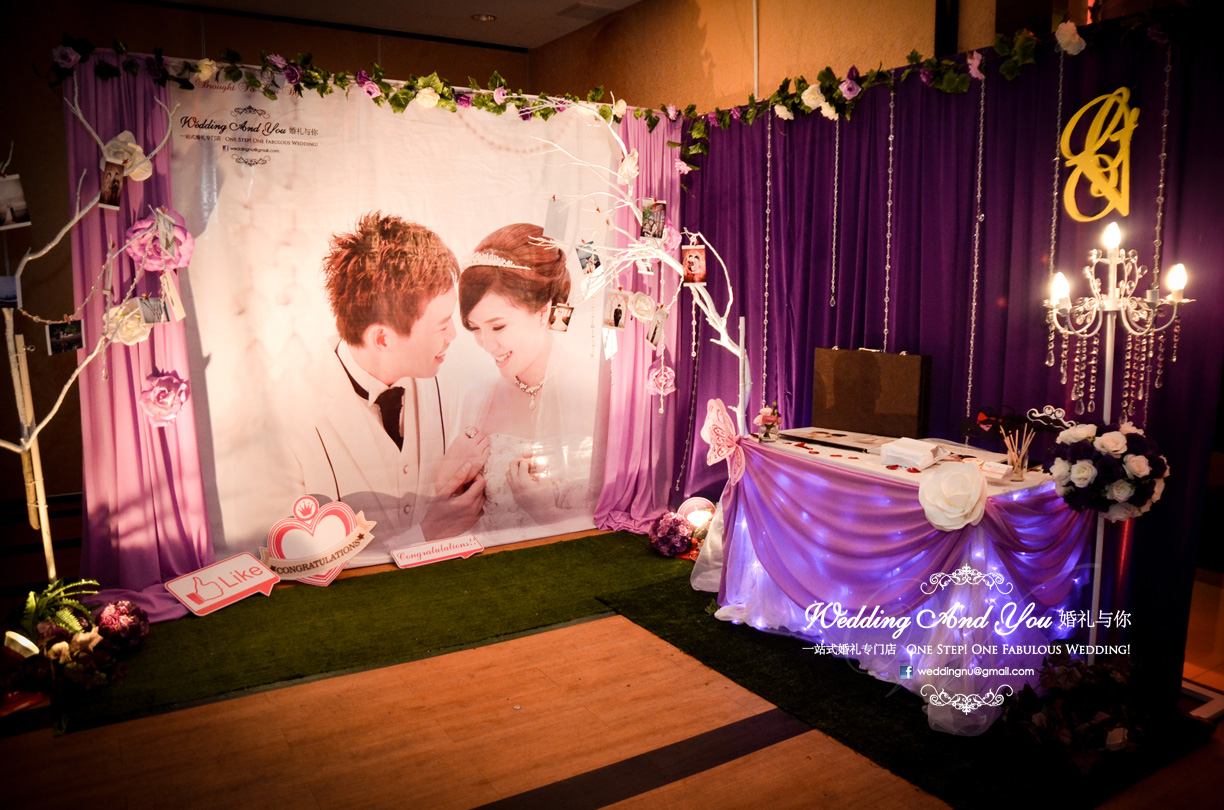 Wedding photo booth decoration wedding photo booth junglespirit Images