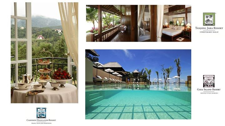 Wedding Package with a Honeymoon Holiday Giveaway