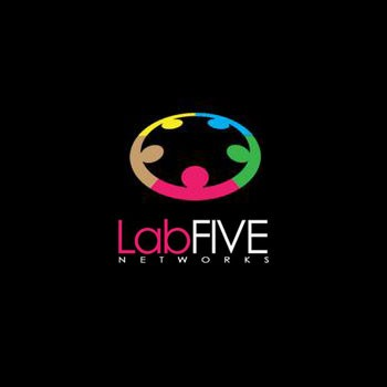 LabFIVE networks