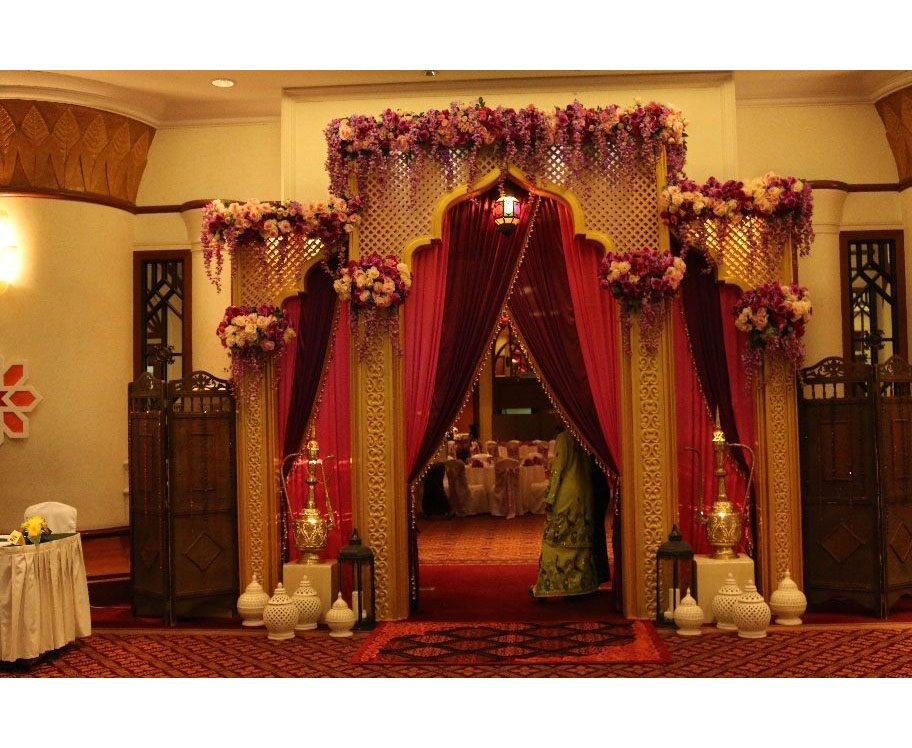 Ballroom Decoration