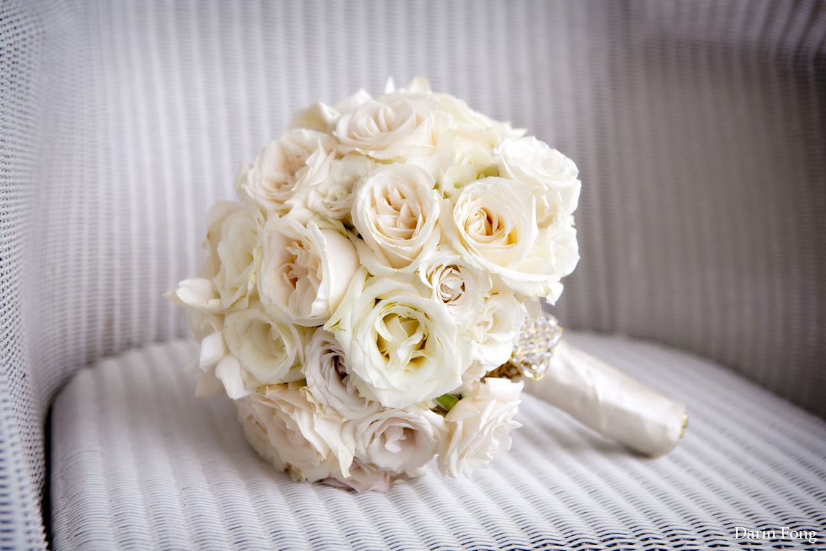 Everlasting Wedding Bouquet Flowers