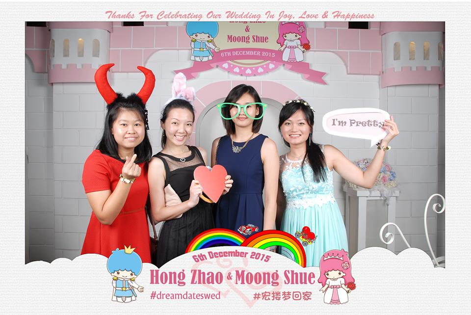 123Pose PhotoBooth Rental