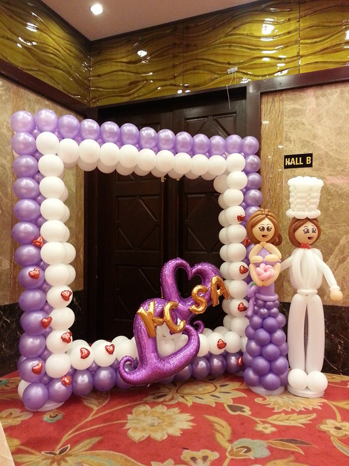 Wedding Package Rm5888.00
