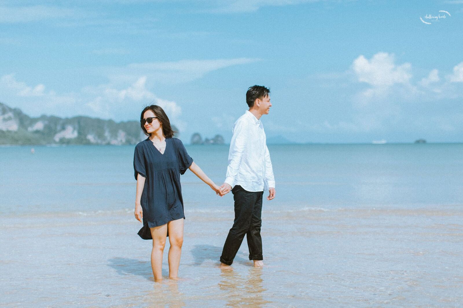 Destination Pre-wedding- Jeffery & Sophia