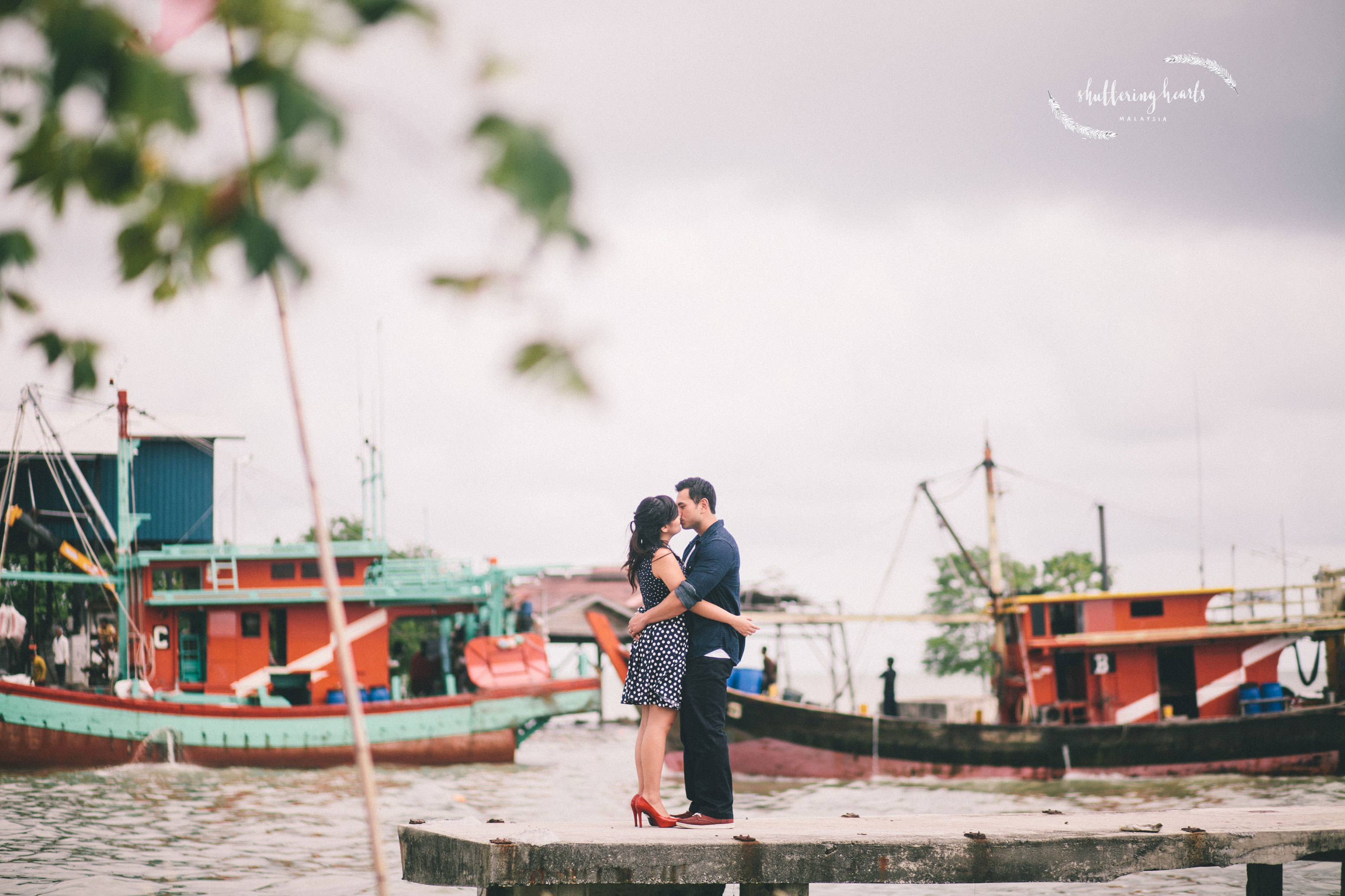 Pre-Wedding Day Photography