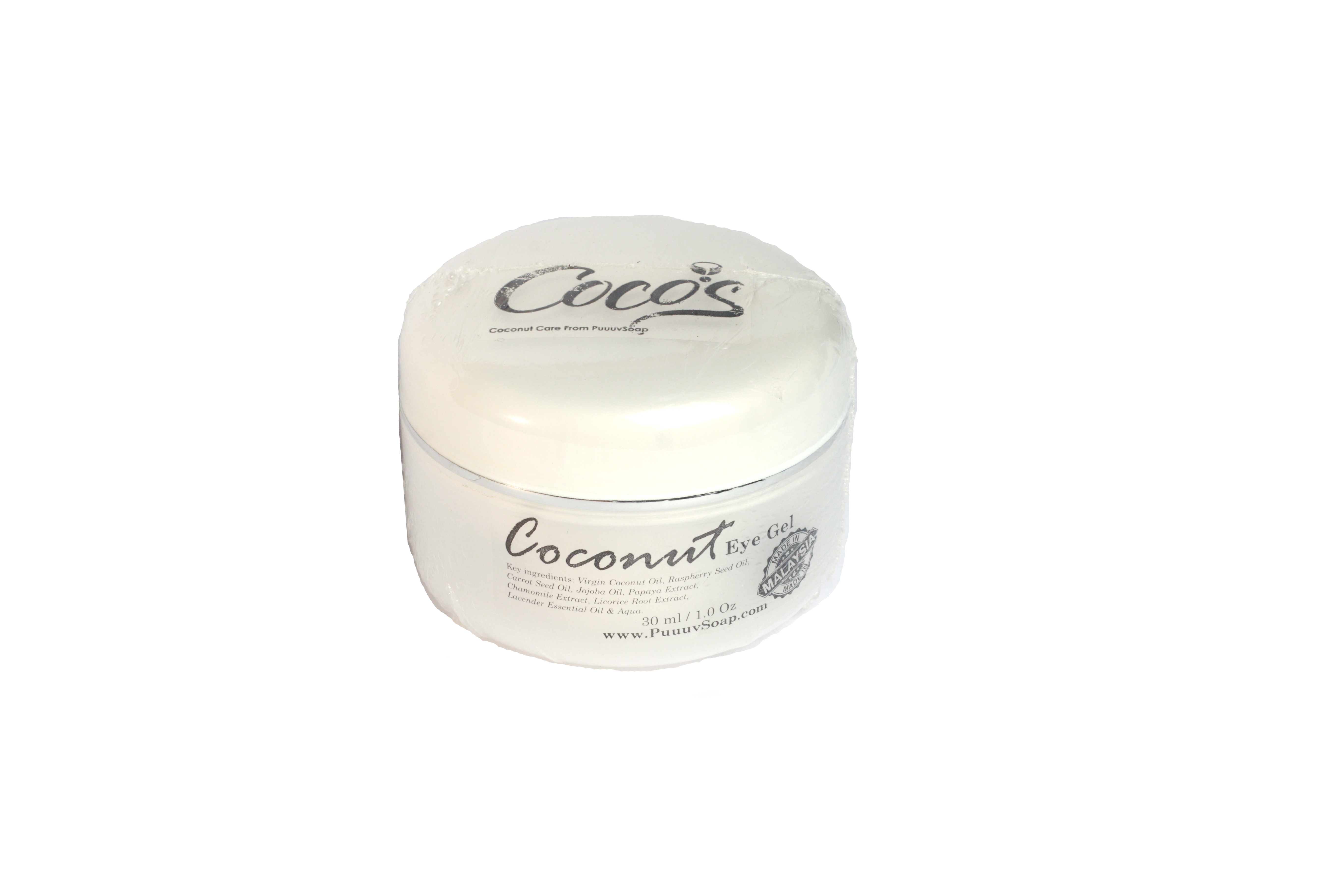 Coconut Eye Gel