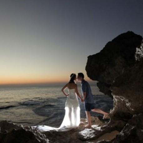 Bali Pre-Wedding Package (Free & Easy Style) [MYCYBERSALE DEAL]